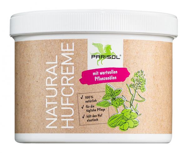 Parisol Hufcreme Natural 500 ml