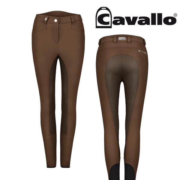 Cavallo Winterreithose CARLA GRIP S