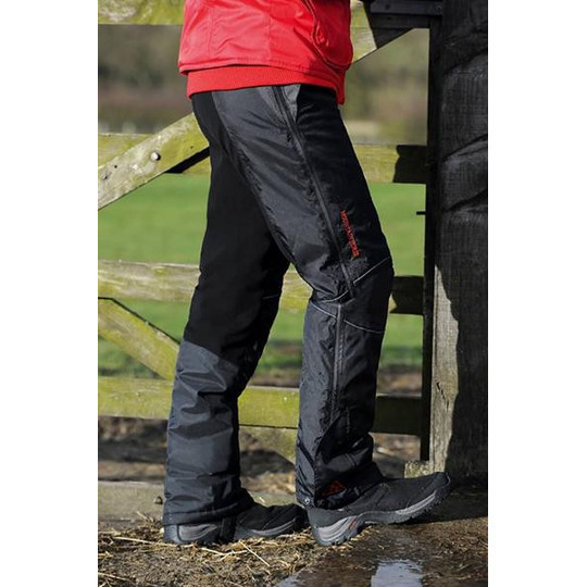 Mountain Horse Polar Breeches - Thermoreithose