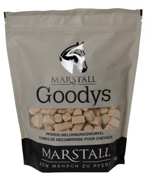 Marstall Gooody's