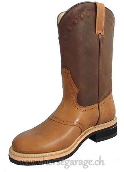 Cowboy Classic Boots HIDALGO - Gr. 41-42