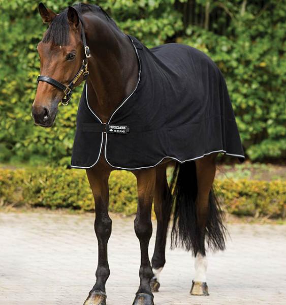 Horseware Fleece Unterdecke - navy - 145 cm