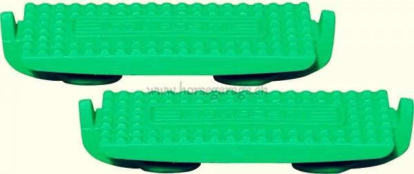 Compositi Profile Steigbügel Einlagen - GRÜN