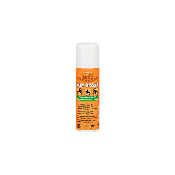 Pharmakas Sporty Haft Spray - 200 ml
