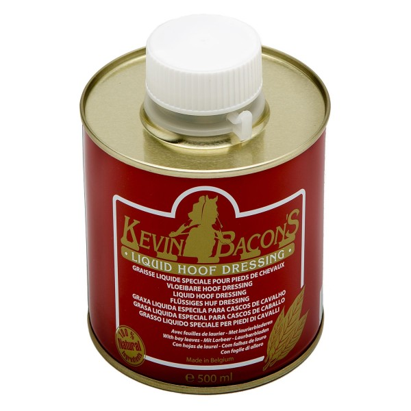 Kevin Bacon`s Liquid Hoof Dressing - 500ml
