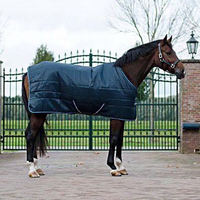 Horseware AMIGO Insulator 350 gramm - 155 cm