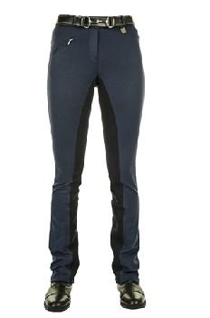 jeans bootcut bern schwarz gr 48 horsegarage. Black Bedroom Furniture Sets. Home Design Ideas