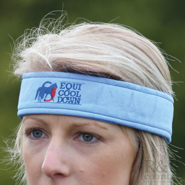 Equi Cool Down Stirnband