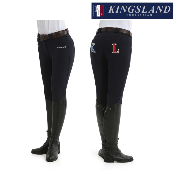 Kingsland Winter Reithose KELLY