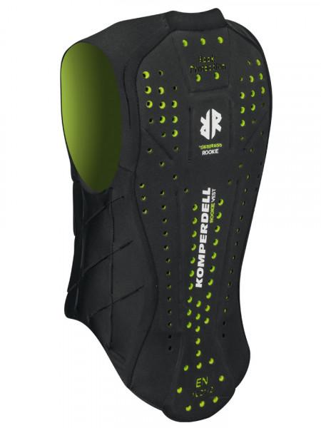 Komperdell Rückenprotektor Ballistic Vest Junior - green