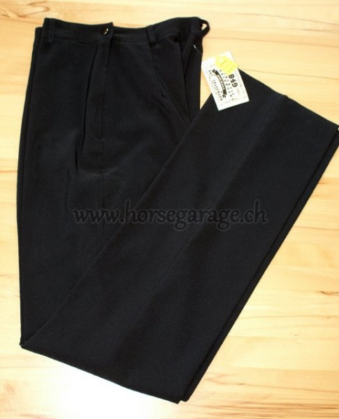 1849 Ranchwear Showpants Schwarz - Gr. M