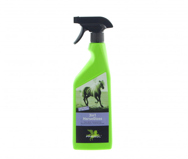 Parisol 3 in 1 Horse-Gloss - 750 ml