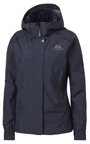 Mountain Horse Silence Tech Jacket - Regenjacke