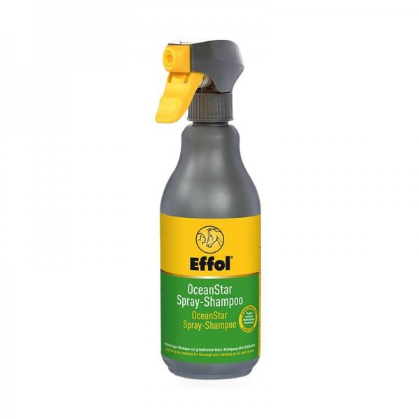 Effol Ocean-Star-Spray-Shampoo