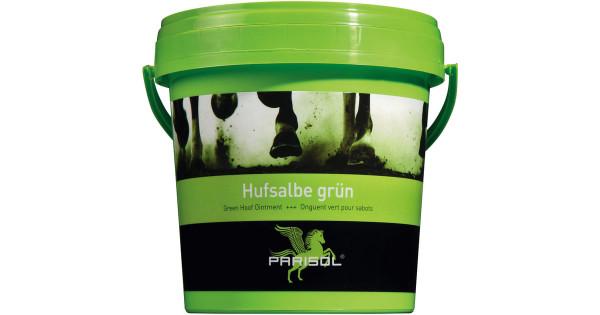 Parisol Hufsalbe grün - 500 gramm